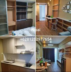 Apartment ANDERSON VIEW CITY, Lantai 5