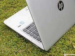 Used laptop hp 840 g3 Core I5 6th gen 8gb ram 256 gb ssd web cam