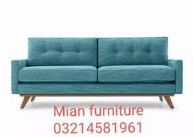 Elegant  New12 Different six seater Sofa designs for