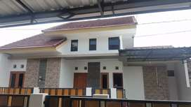 Rumah siap huni dekat bandara adisucipto