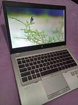 Laptop SuperSlim i5 6/SSD512Gb HP EliteBook 9470m core-i5 Hrg 4,25Jt