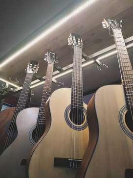 Gitar Akustik Cowboy Murah Cocok Untuk Pemula!