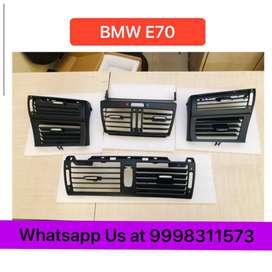 KOCHI BMW E70 AC VENT