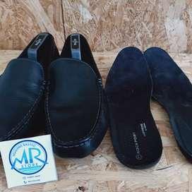 Sepatu rockport by adidas