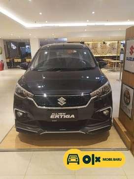 [Mobil Baru] ERTIGA 2019 DP DAN ANGSURAN TERMURAH  PROMO AKHIR TAHUN