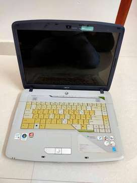 Acer Aspire 5710/Core 2 Duo/4Gb Ram/160Gb Hard Disk