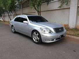LS 430 FACELIFT Full Option 2005 Istimewa