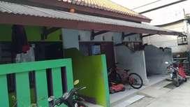 Dijual rumah kontrakan 3 pintu lokasi strategis