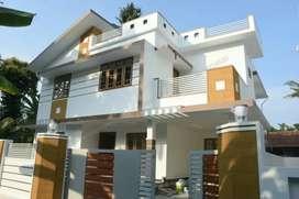 Kottayam Muncipal Area All Type Of House Falt