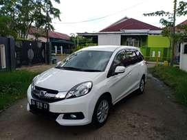 Honda Mobilio E Matic 2014 Siap Pakai
