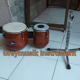 Ketipung greymusic seri 1245