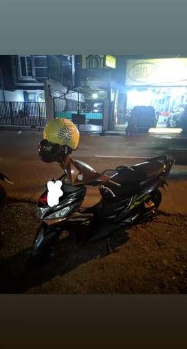 Yamaha mio m3 125 plat f kota Bogor 2015 mantap siap pakai Bogor
