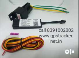 RAIPUR GPS TRACKER FOR CAR BIKE TRUCK AUTO WITH REMOTE ENGINE ON OFF
