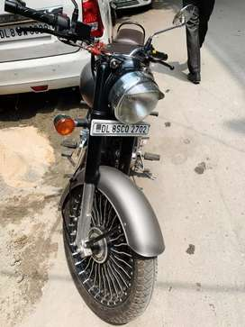 Royal Enfield good condition
