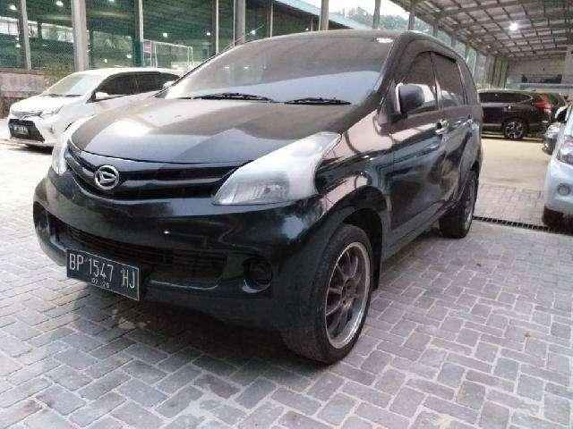 Daihatsu Xenia MT Thn 2015 (harga lelang) 0