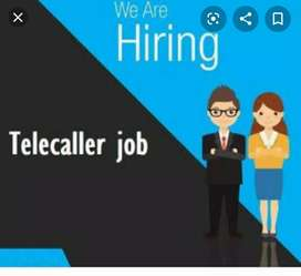 Urgent requirements for tellycalling