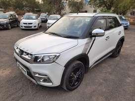 Maruti Suzuki Vitara Brezza ZDi Plus, 2019, Diesel