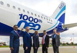 JOB IN INDIGO AIRLINES COMPANY FOR FRESH/EXPERIENCE ANY STREAM,FACULTY