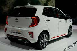 KIA PICANTO 2019 ON EASY INSTALLMENT