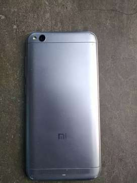 REDMI 5A MOBILE