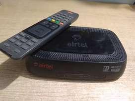Airtel Digital HD Set Up Box
