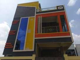 NEW HOUSE FOR SALE AT VIJAYAWADA NEAR YANAMALAKUDHURU