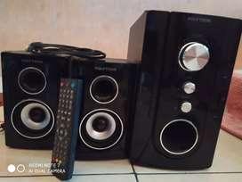 Speaker Polytron PMA 9300 Bluetooth