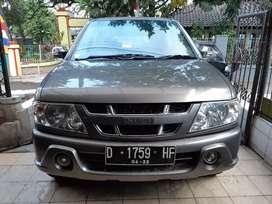 Isuzu Panther LS Turbo 2005 Istimewa Full Ori