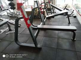 Tribute fitness equipment