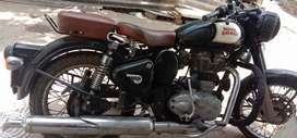 Selling Royal Enfield Redditch Green with .