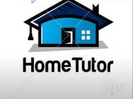 Home tution available Here class I - VII ( All subjects )