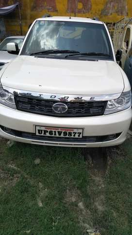 Tata Safari Storme 2014 Diesel Well Maintained