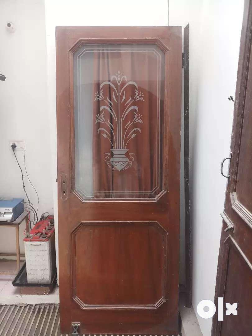 Old doors, windows 0
