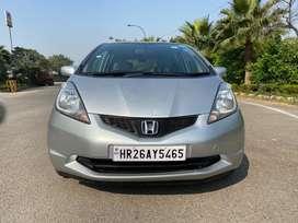 Honda Jazz S, 2009, Petrol