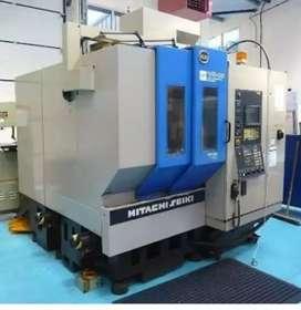 VMC CNC PROGRAMMER &SETTER