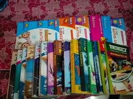 Intermediate books