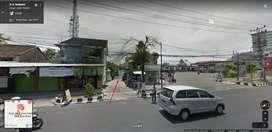 Dijual Tanah dan Bangunan di Pusat Kota Solobaru Tanpa Perantara