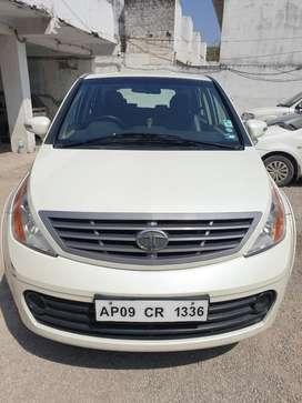 Tata Aria Prestige 4X2, 2013, Diesel
