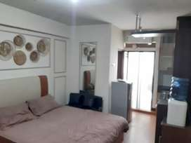 Apartemen gateway cicadas Ahmad Yani