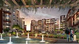 3BHK Flat in Avinash Capital Homes 2 in just 35 Lacs
