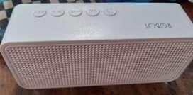 Jam digital bluetooth 5.0  speaker merk robot