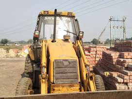 Jcb 3dx on sell