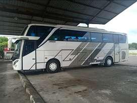 Hino Bus R260 tinggal pakai