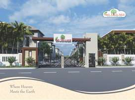 Residential Plots - Lands for Sale in Gachibowli