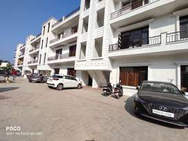 2bhk luxury Home in your budget on chandigarh road mohali