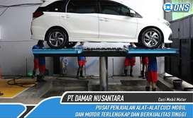 hidrolik cuci mobil tipe H - DNS - paling Murah se Indonesia