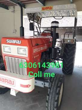 Anmol condition tractor