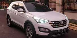 Hyundai santa Fe 2014 diesel crdi 2013 crv Fortuner 2012 hrv Pajero