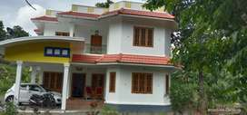 Rented house. Bharananganam.( Pala)