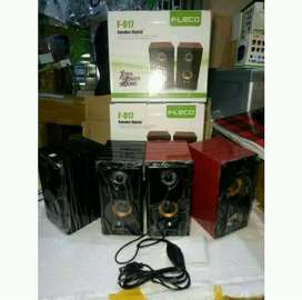 Speaker Digital Fleco Xtra Power Sound